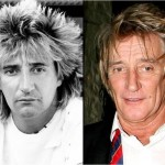 Rod Stewart. (Photo: Archive)