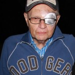 Larry King. (Photo: Archive)