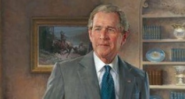 35 best US presidential portraits