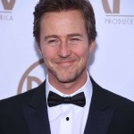 Edward Norton. (Photo: Archive)