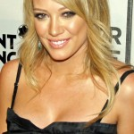 Hilary Duff is afraid of dirt. (Photo: Archive)