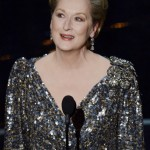 Meryl Streep is 67. (Photo: Archive)