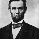 Abraham Lincoln. (Photo: Archive)