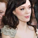 Rose McGowan. (Photo: Archive)