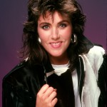 Laura Branigan (1952 - 2004). (Photo: Archive)