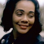 Coretta Scott King. (Photo: Archive)