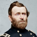 Ulysses S. Grant. (Photo: Archive)