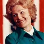 "19. Thelma ""Pat"" Nixon. (Photo: Archive)"