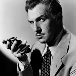 Vincent Price. (Photo: Archive)