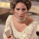 Barbra Streisand. (Photo: Archive)