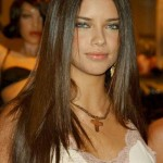 Adriana Lima. (Photo: Archive)