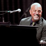 Billy Joel. (Photo: Archive)