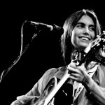 Emmylou Harris. (Photo: Archive)