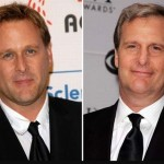 Dave Coulier and Jeff Daniels. (Photo: Archive)