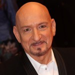 Ben Kingsley — Krishna Pandit Bhanji. (Photo: Archive)