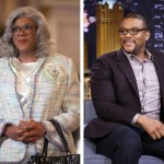"Tyler Perry as Mabel ""Madea"" Simmons in Madea's Witness Protection. (Photo: Archive)"