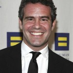 Andy Cohen. (Photo: Archive)