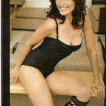 Lisa Edelstein. (Photo: Archive)