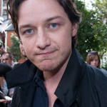 James McAvoy. (Photo: Archive)