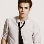 Paul Wesley. (Photo: Archive)
