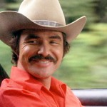 Burt Reynolds. (Photo: Archive)