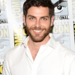 David Giuntoli. (Photo: Archive)