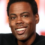 Chris Rock. (Photo: Archive)