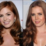 Isla Fisher and Amy Adams. (Photo: Archive)