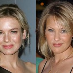 Renee Zellweger and Joey Lauren Adams. (Photo: Archive)