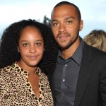 Jesse Williams and Aryn Drake-Lee. (Photo: Archive)