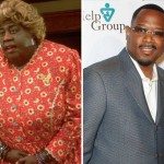 Martin Lawrence as Big Momma in Big Momma's House . (Photo: Archive)
