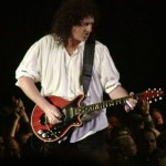 Brian May. (Photo: Archive)