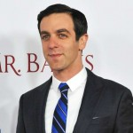 B. J. Novak. (Photo: Archive)