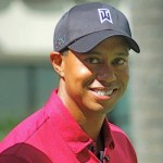 Tiger Woods. (Photo: Archive)