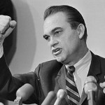 George Wallace. (Photo: Archive)