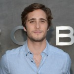Diego Boneta. (Photo: Archive)