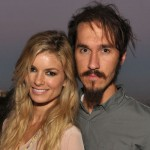 Marisa Miller and Griffin Guess. (Photo: Archive)