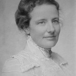 16. Edith Roosevelt. (Photo: Archive)