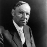 Clarence Darrow. (Photo: Archive)