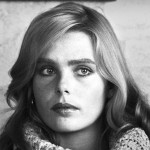 Margaux Hemingway (1954 - 1996). (Photo: Archive)