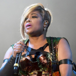 "Tionne ""T-Boz"" Watkins. (Photo: Archive)"