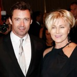 Hugh Jackman and Deborra-Lee Furness. (Photo: Archive)