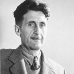 George Orwell. (Photo: Archive)