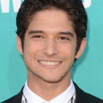 Tyler Posey. (Photo: Archive)