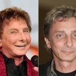 Barry Manilow. (Photo: Archive)