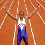 Carl Lewis. (Photo: Archive)