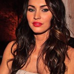 Megan Fox is afraid of paper. (Photo: Archive)