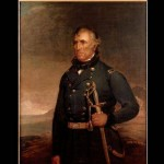 Zachary Taylor. (Photo: Archive)