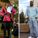 Ving Rhames as Holiday Heart in Holiday Heart. (Photo: Archive)