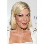 Tori Spelling. (Photo: Archive)